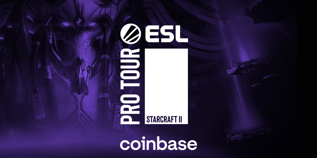 Coinbase Extends Esports Push With ESL Sponsorship
