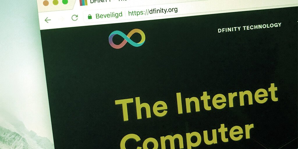 Dfinity's ICP Rises 28% in Weekend Boost
