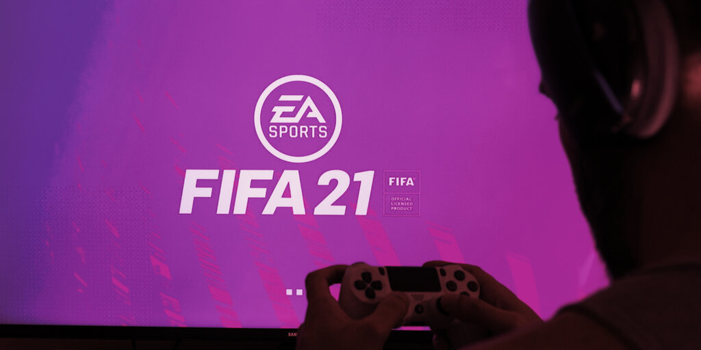 Ukrainian Gang Busted for Using PS4s to Mine Crypto and FIFA Soccer Players