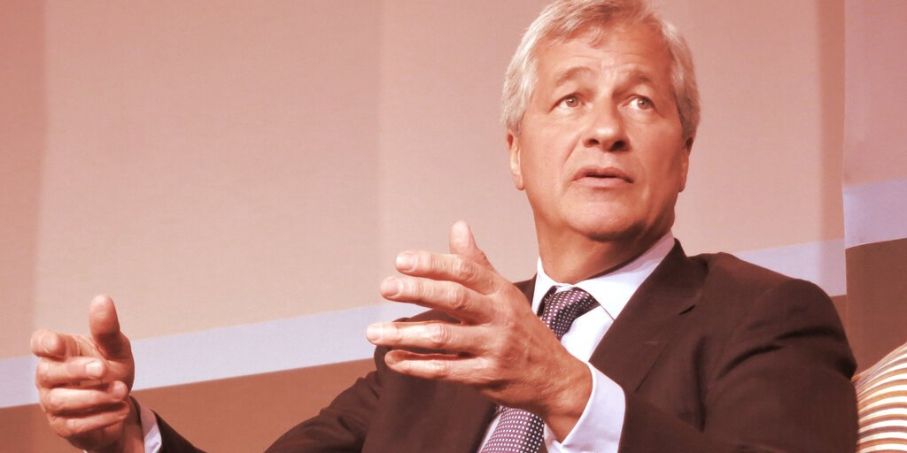 JP Morgan Gives Wealth Management Clients Access to Bitcoin, Ethereum Funds