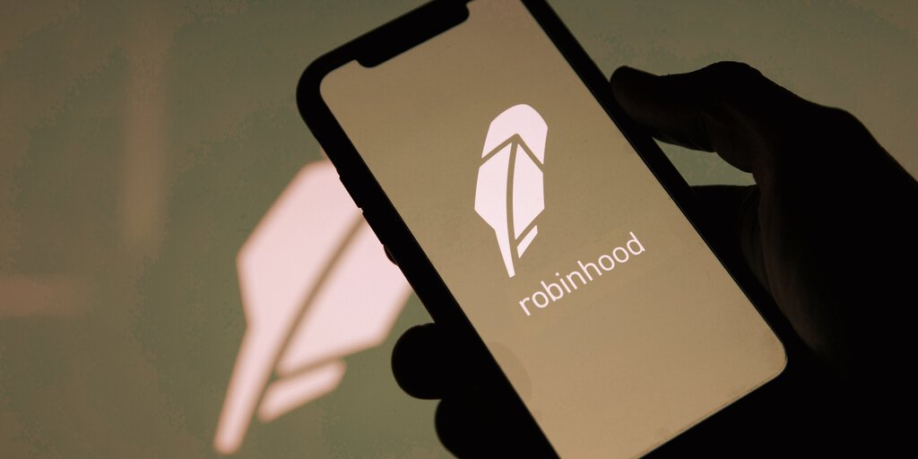 Robinhood Stock Closes Rocky First Week of Trading Down 7.5%