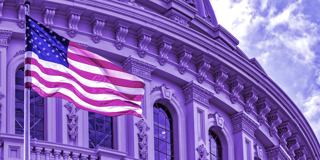US Infrastructure Bill Crypto Clause Updated, But 'Not Good Enough' Yet Say Insiders
