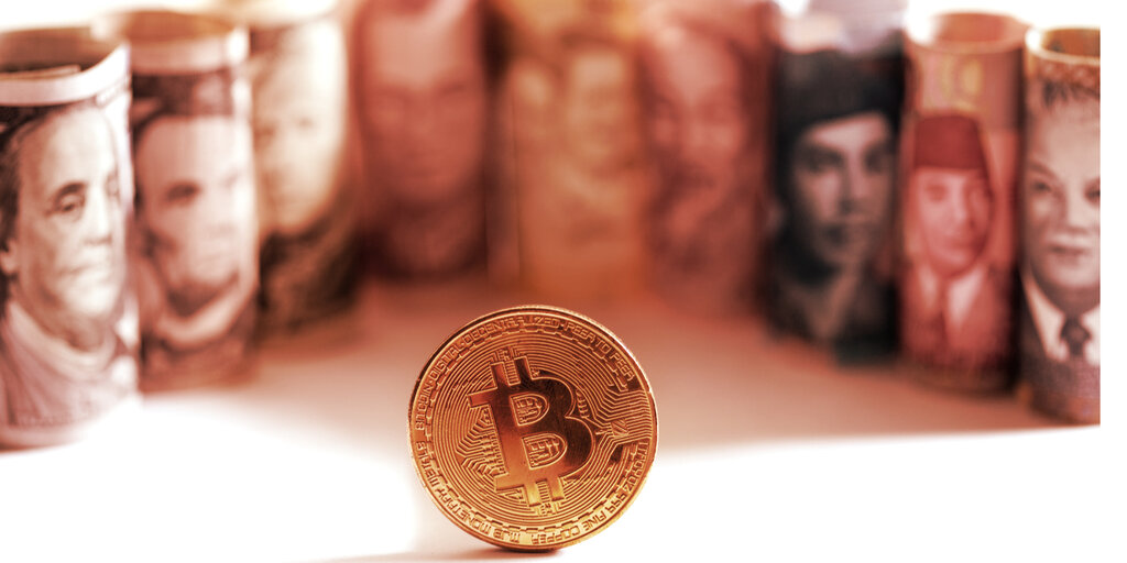 Bitcoin ATM Study: US Most Ready for Broad Crypto Adoption