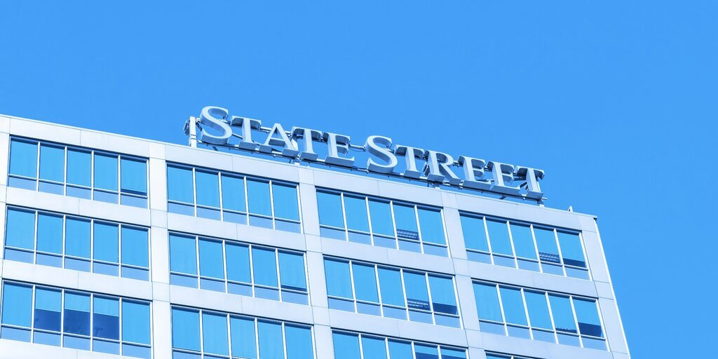 State Street to Offer Crypto Services for Private-Fund Clients