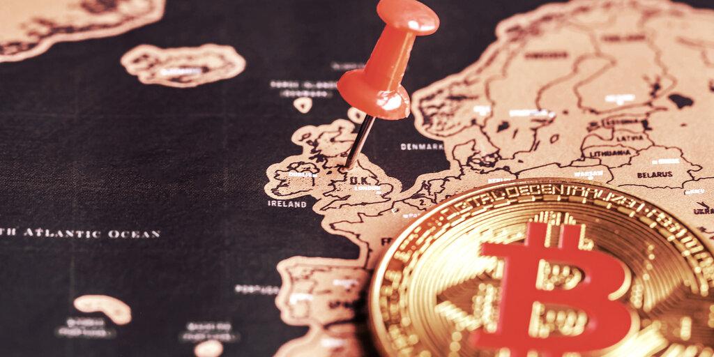 UK Crypto Crackdown Reveals 'Good Actors From Bad': Bitstamp CEO