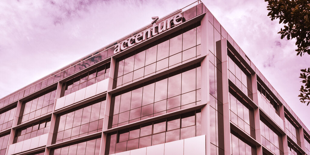 Bitcoin Ransomware Hackers Hit Accenture, IT Consulting Firm Brushes It Off