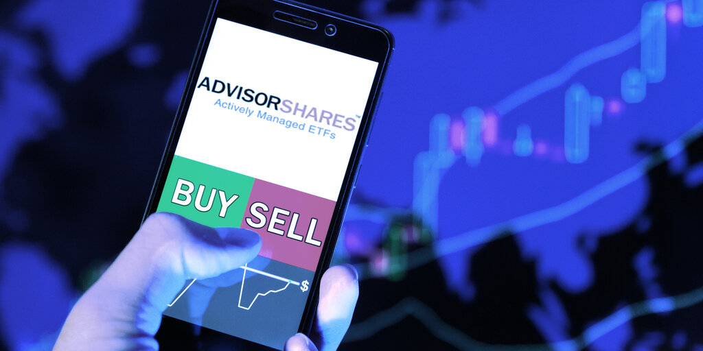 AdvisorShares Latest Firm to File for Bitcoin Futures ETF