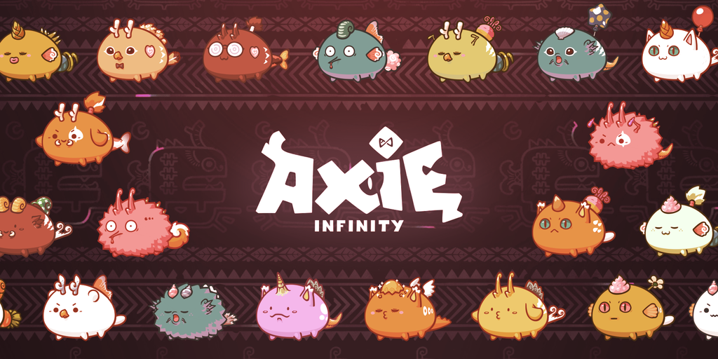 Ethereum Game Axie Infinity Daily Users Grow 10X Since June to Hit 1 Million