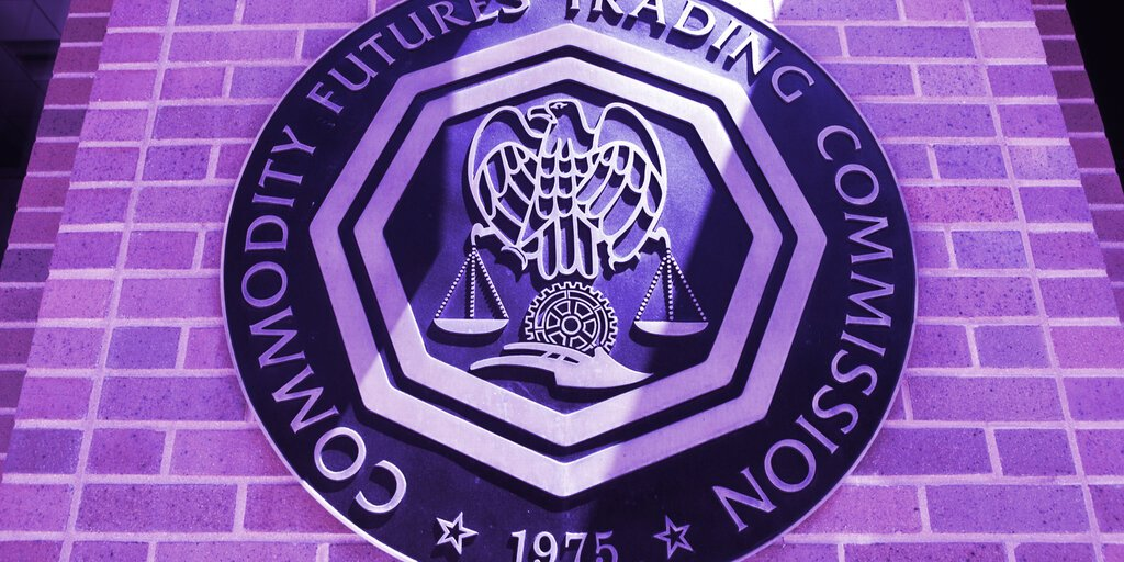 CFTC Commissioner Clarifies Agency's Role in Regulating Bitcoin