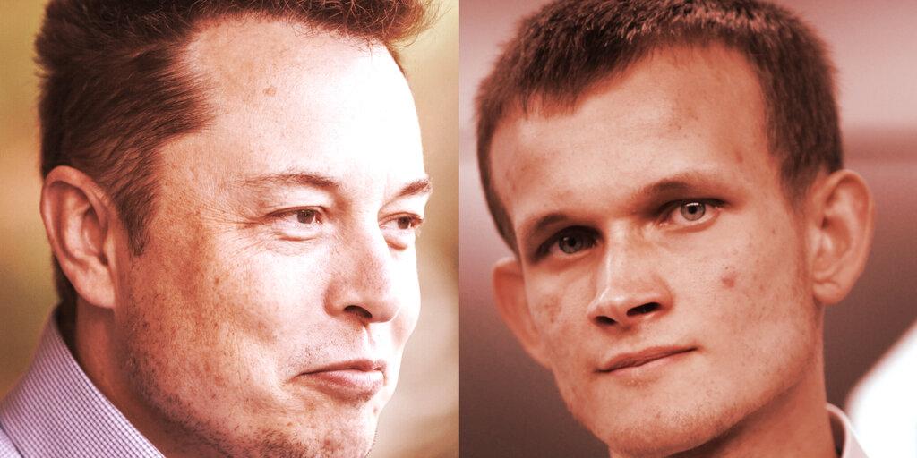 Dogecoin Foundation Returns With Elon Musk Rep, Ethereum's Vitalik Buterin as Advisors