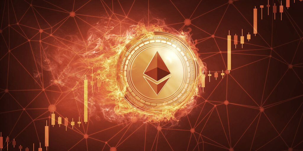 $30 Million in Ethereum Burned Just Two Days After EIP-1559 Launch