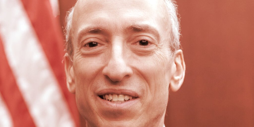 'DeFi Will End Poorly' Without Protections: SEC Chair Gary Gensler