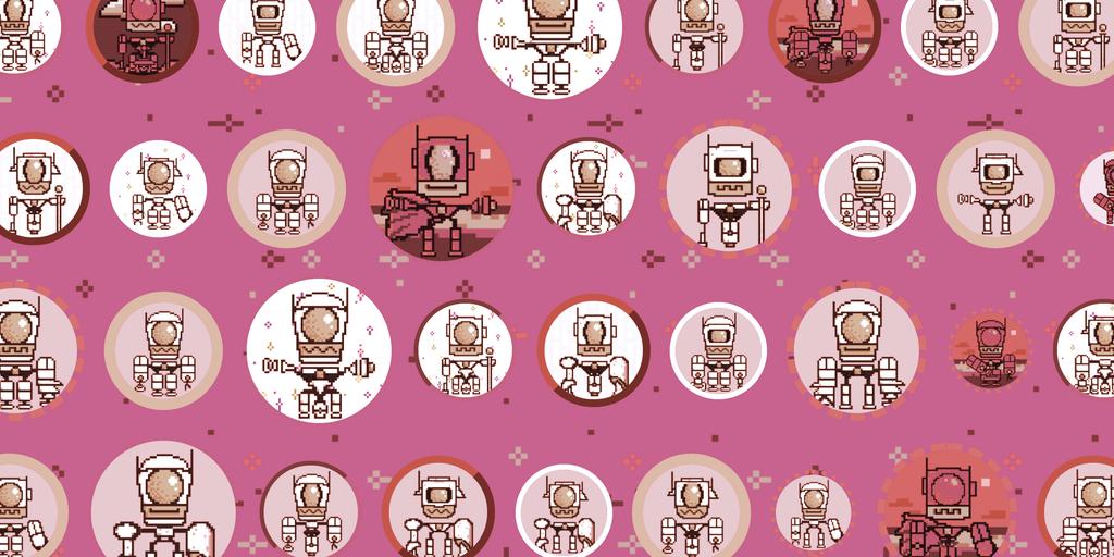 Moonshot Bots NFTs Fund Gitcoin Ethereum Grants, Raise $1.8M So Far