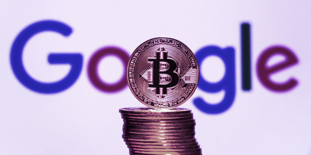 From Today, Bitcoin Exchanges Can Advertise on Google Again