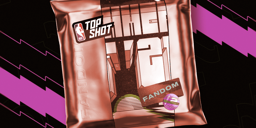 NBA Top Shot to Sell NFTs In-Person at Summer League Games
