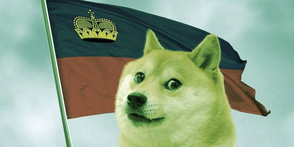 Exclusive: New Dogecoin Foundation Plans Liechtenstein HQ