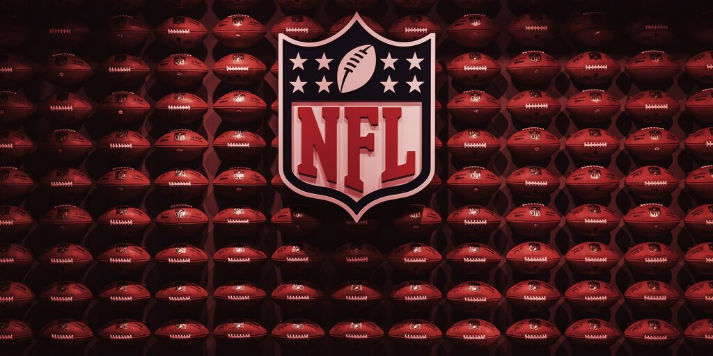 Non-Fungible Token (NFT) Collection - Here Comes the NFL Version of NBA Top Shot