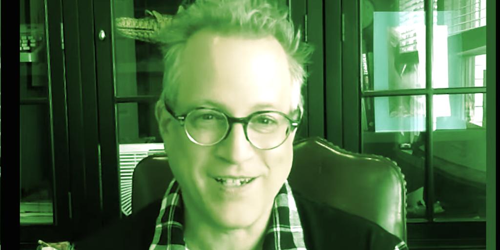 What Robinhood and GameStop Taught Us: 'Bitcoin Billionaires' Author Ben Mezrich