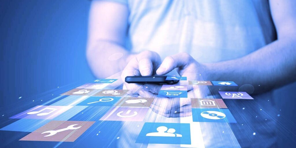 5 Apps Leading The Way To The Web 3 Economy