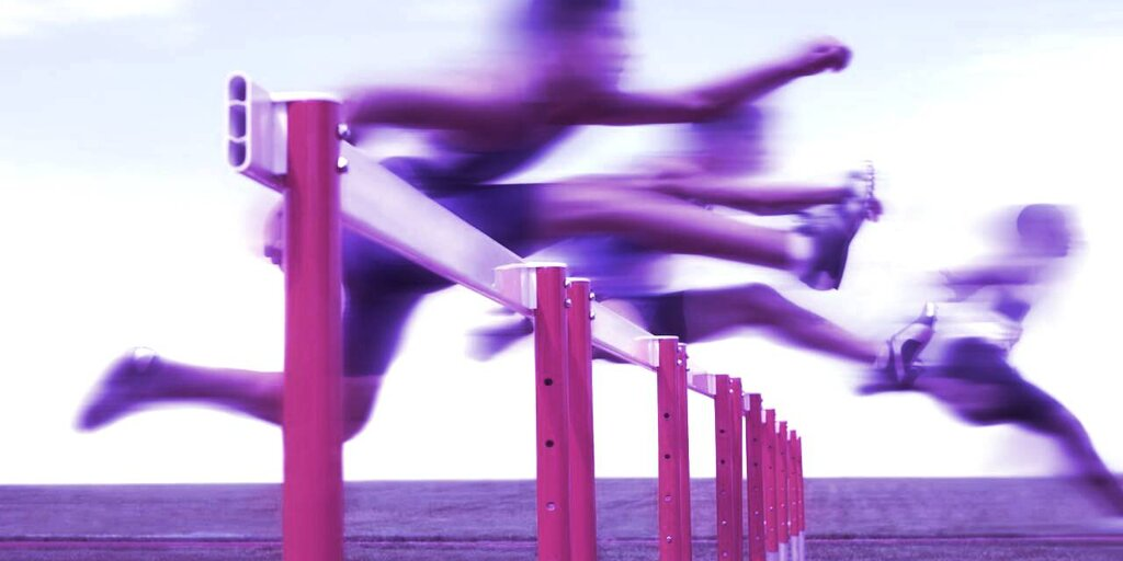 Conquering The 5 Biggest Hurdles Facing The Crypto Industry Right Now