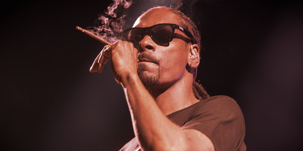 Non-Fungible Token (NFT) Collection - Snoop Dogg Is Selling 1,000 NFT Passes for Private Ethereum Metaverse Party