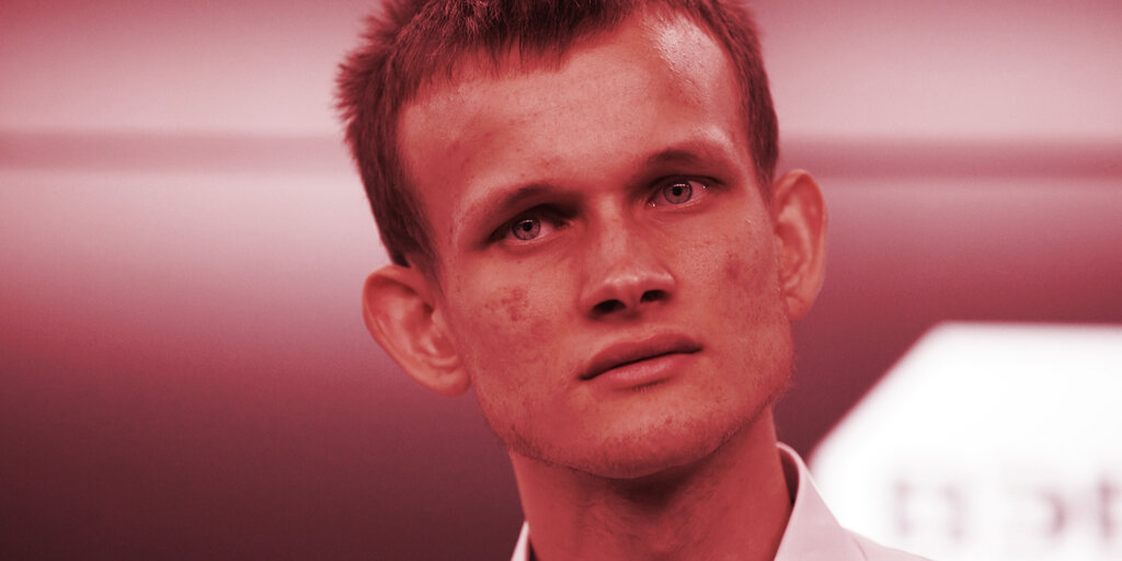 Vitalik Buterin: El Salvador's Bitcoin Approach Is 'Contrary to the Ideals' of Crypto