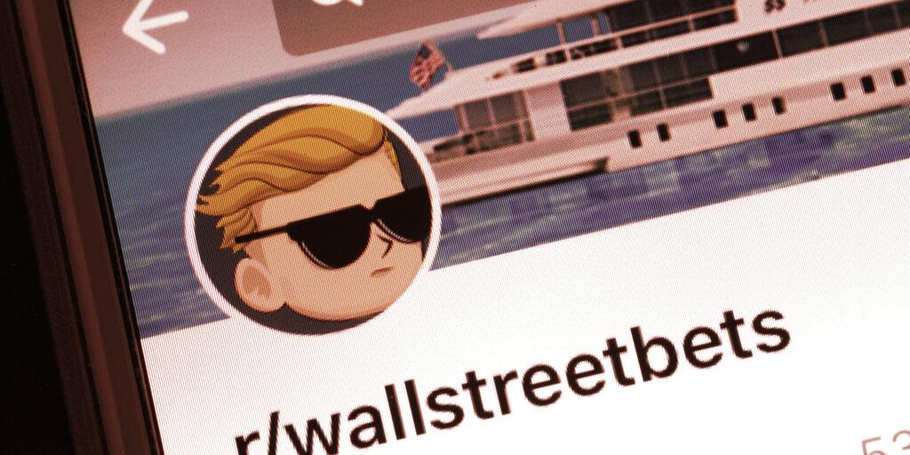 DeFi Protocol Balancer Integrates With WallStreetBets Crypto App - Decrypt