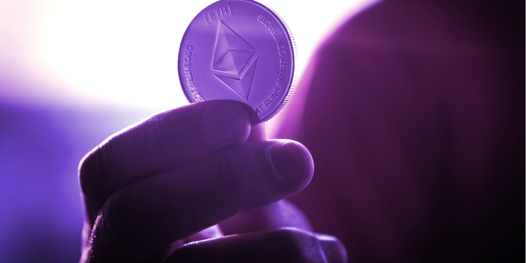Ethereum Supply on Pace to Shrink After ETH 2.0 Upgrade