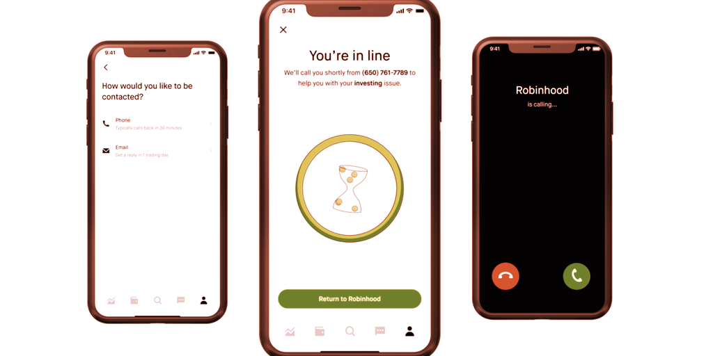 Robinhood Rolls Out 24/7 Phone Support for Stock, Crypto Traders