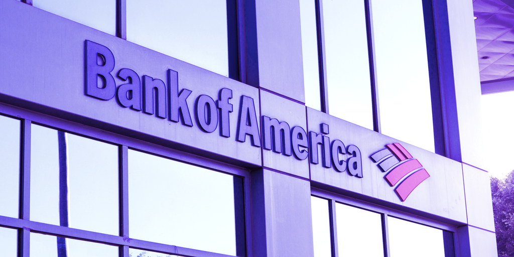 Non-Fungible Token (NFT) Collection - 'Not Just Bitcoin': Bank of America 'Bullish' on Ethereum, DeFi and NFTs