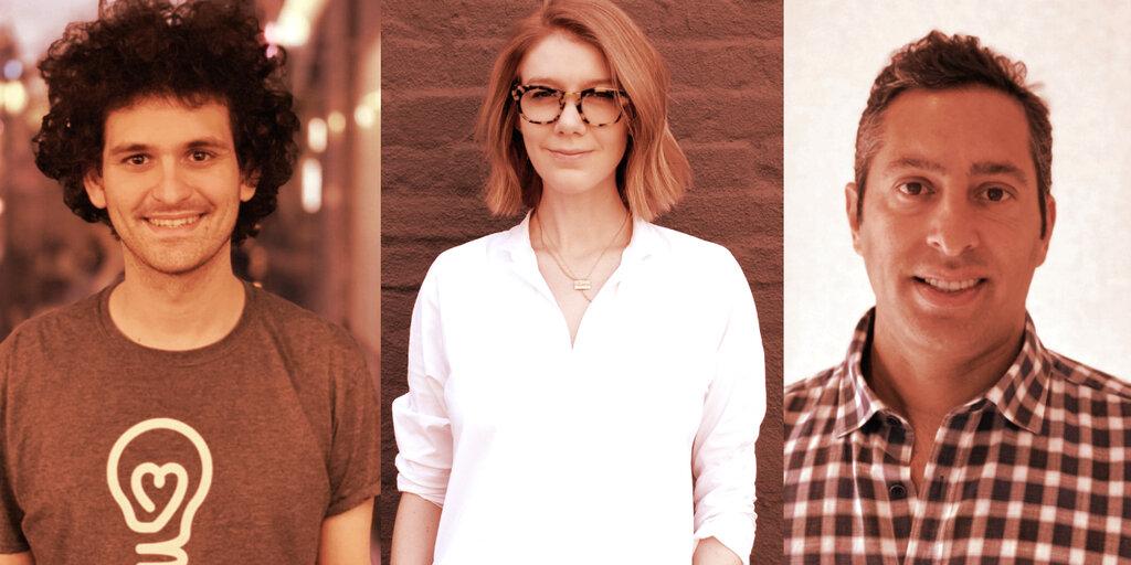 Coinbase, Robinhood, FTX to Speak at Decrypt & Yahoo Finance Event November 9