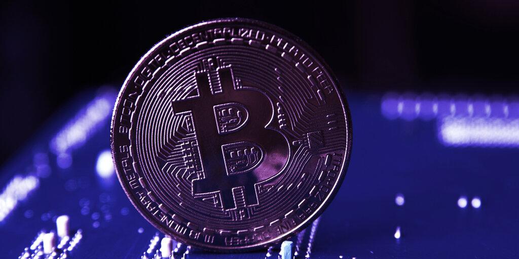 Invesco Drops Bitcoin Futures ETF Filing
