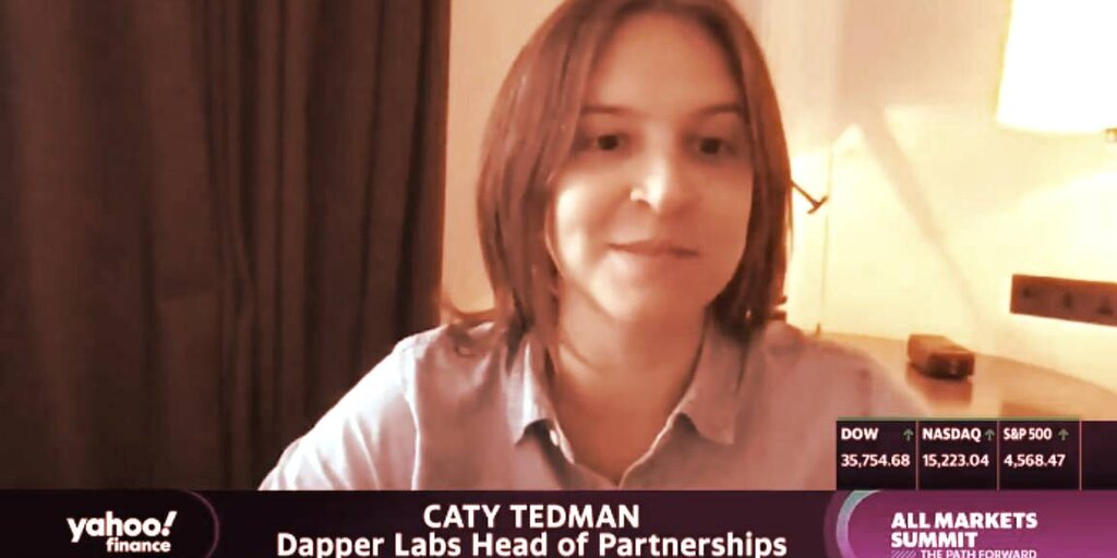 Dapper Labs: NFTs Getting 'Very Little Resistance' From Pro Sports Leagues Now