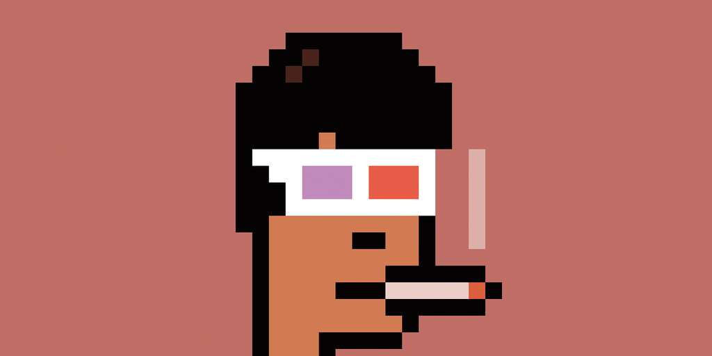 Why a CryptoPunks Owner Turned Down $9.5M in Ethereum for His NFT