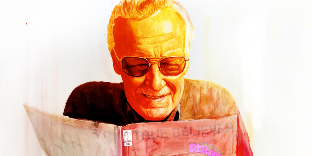 Stan Lee NFTs Capture the Creator's Essence in Classic Comic Covers