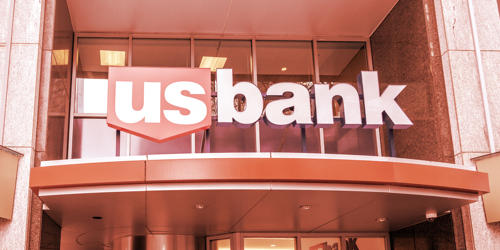 Fifth-Largest Bank in US Now Offering Bitcoin Custody Services