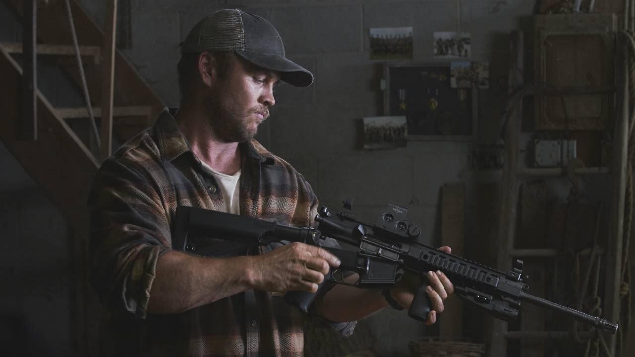 Liam Hemsworth in Crypto (2019)
