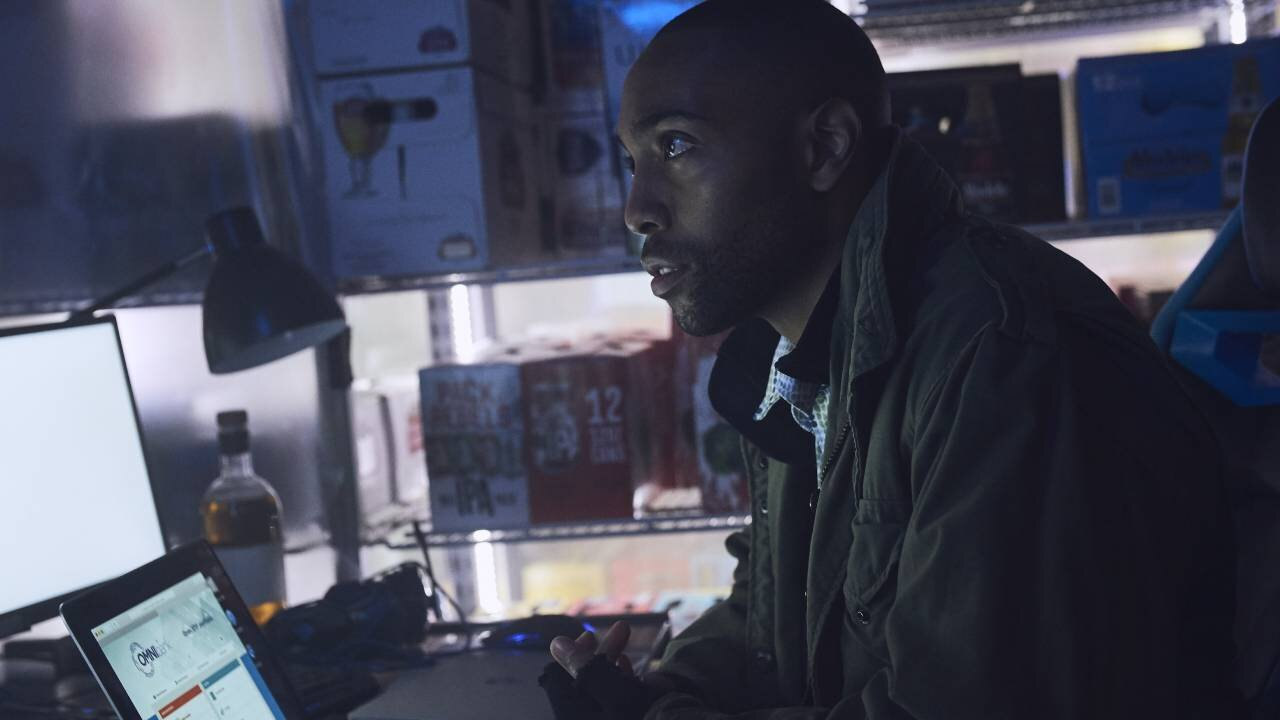 Jeremie Harris in Crypto (2019)