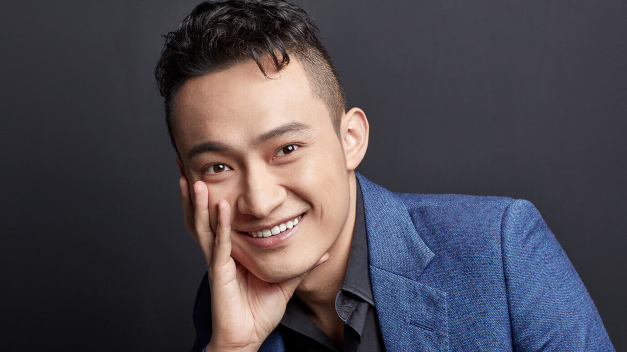 After cancelling his $4.5 million lunch with Warren Buffett, was Tron CEO Justin Sun detained in China by the authorities today? Or is he in San Francisco?
