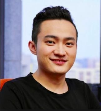 Is Justin Sun being detained by police in China