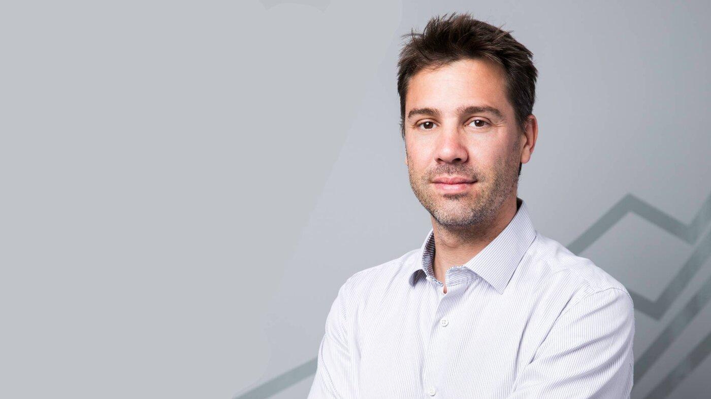 Yoni Assia, CEO, eToro