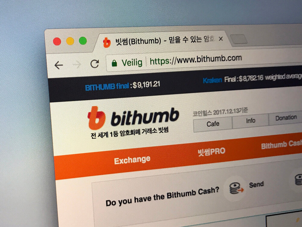 bithumb and other crypto exchange execs speak about bitcoins future in 2020
