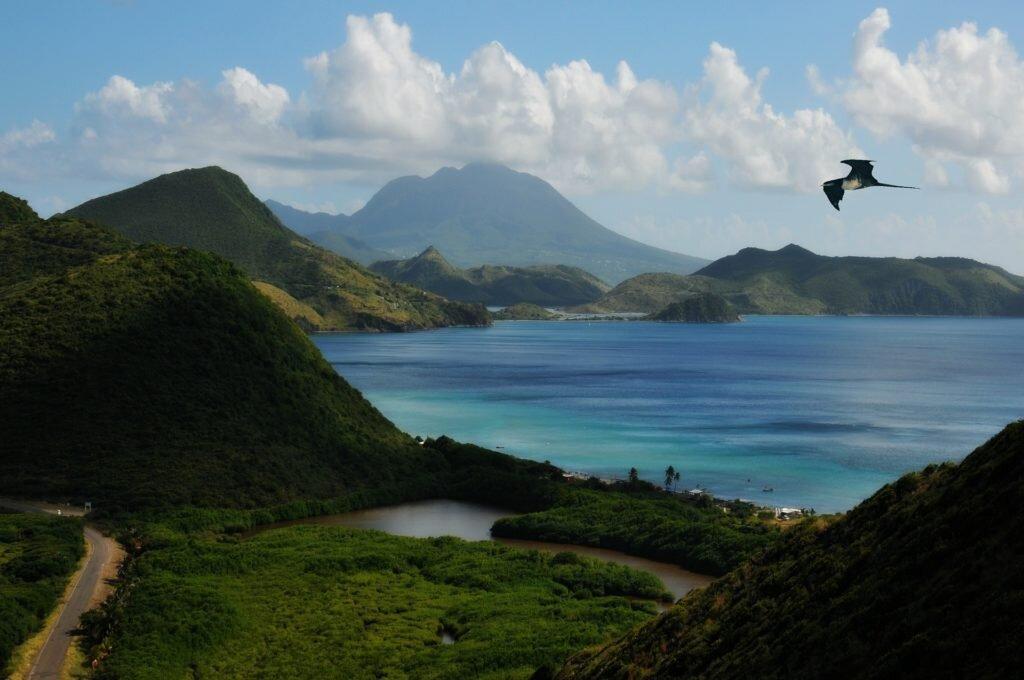 Hainan blockchain island