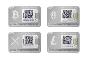 The Ballet wallet has several variants
