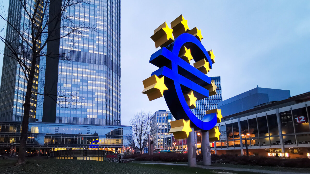 The European Central Bank won't be rolling out its digital currency anytime soon, according to the ECB's policy maker, Jens Weidmann.