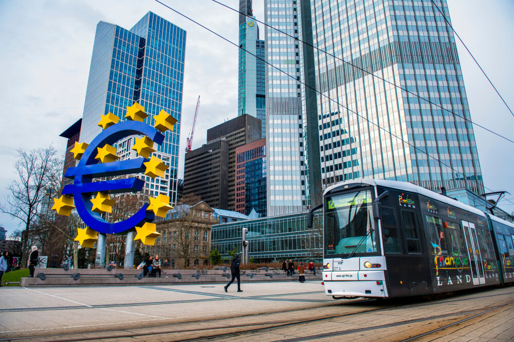 European Central Bank looks into digital currency
