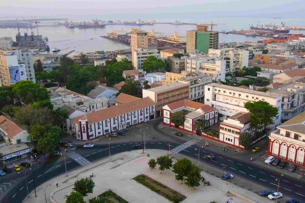 Akon's crypto city will be built outside of Dakar