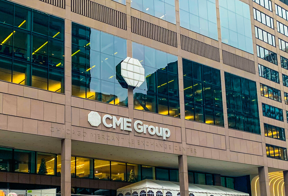 CME has been offering bitcoin trading for some time now