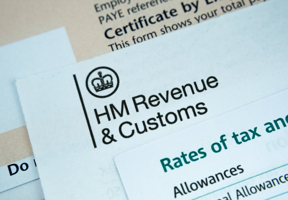 HMRC is taxing Bitcoin profits