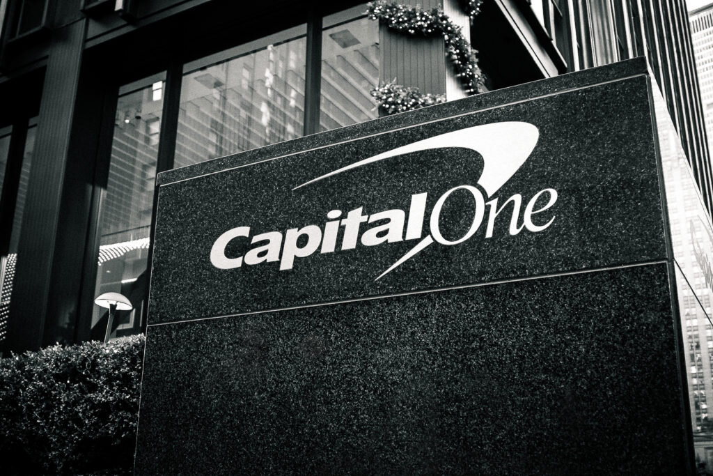 Capital One's data breach